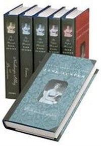 Oxford Illustrated Jane Austen Set