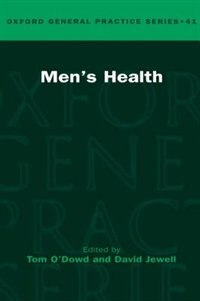 Book Mens Health by Tom ODowd