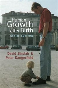 Book Human Growth after Birth by David Sinclair