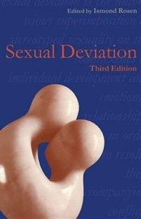 Book Sexual Deviation by Ismond Rosen