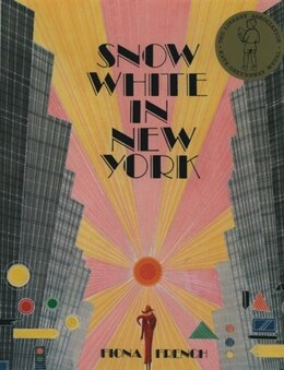 Book Snow White in New York by Fiona French