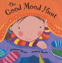 Book The Good Mood Hunt by Hiawyn Oram