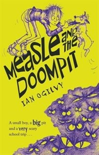 Book Measle And The Doompit by Ian Ogilvy