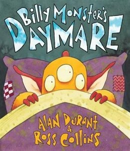 Book Billy Monsters Daymare by Alan Durant