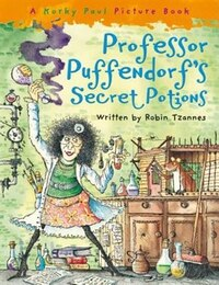 Professor Puffendorfs Secret Potions