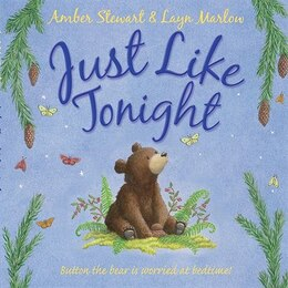 Book Just Like Tonight by Amber Stewart