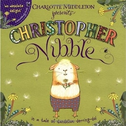 Book Christopher Nibble by Charlotte Middleton