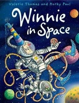 Book Winnie In Space by Valerie Thomas