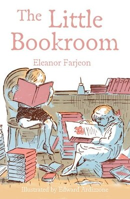 Book The Little Bookroom by Eleanor Farjeon