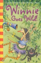 Winnie Goes Wild!