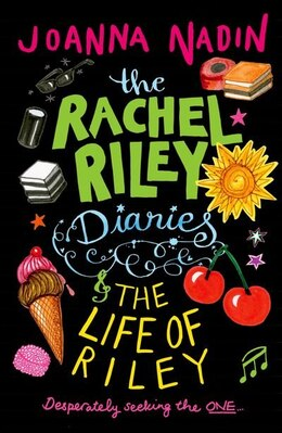 Book The Life of Riley: Reissue by Joanna Nadin