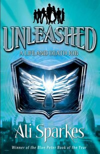 Unleashed 1: A Life and Death Job: Reissue