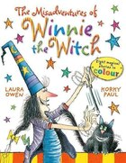 The Misadventures of Winnie the Witch: New Edition