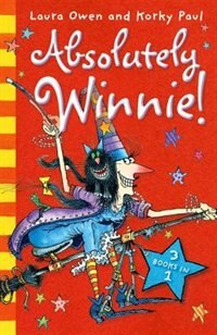 Absolutely Winnie!