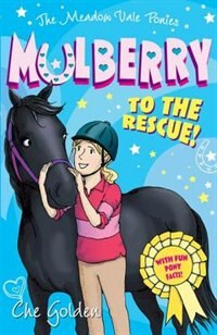 Book The Meadow Vale Ponies: Mulberry to the Rescue! by Che Golden
