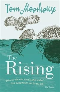Book The Rising by Tom Moorhouse