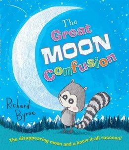Book The Great Moon Confusion by Richard Byrne