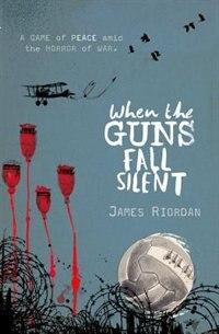 When the Guns Fall Silent (2014): Reissue