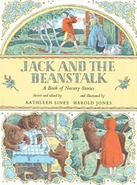 Book Jack and the Beanstalk: A Book of Nursery Stories by Kathleen Lines