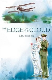 Book The Edge of the Cloud by K.M. Peyton