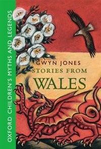 Book Stories from Wales by Gwyn Jones