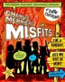 Charlie Merricks Misfits in Im a Nobody, Get Me Out of Here! by Dave Cousins
