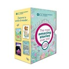 Oxford Childrens Classics World of Wonder box set