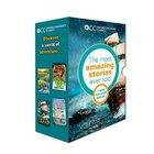 Oxford Childrens Classics World of Adventure box set