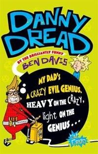 Book Danny Dread by Ben Davis