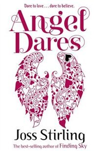 Book Angel Dares by Joss Stirling