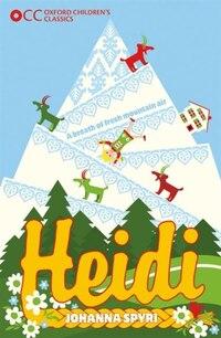 Oxford Childrens Classics: Heidi