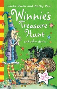Winnies Treasure Hunt and Other Stories