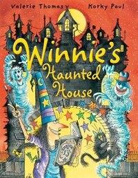 Winnies Haunted House