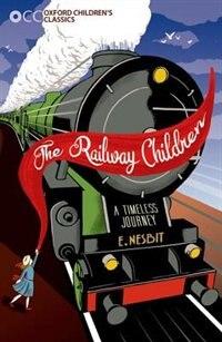 Book The Railway Children by E. Nesbit
