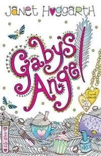 Book Gabys Angel by Janet Hoggarth