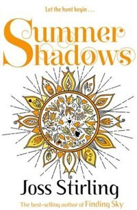 Image result for summer shadows book