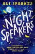 Night Speakers: Sleepless by Ali Sparkes