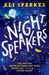 Night Speakers: Sleepless by Ali Sparkes