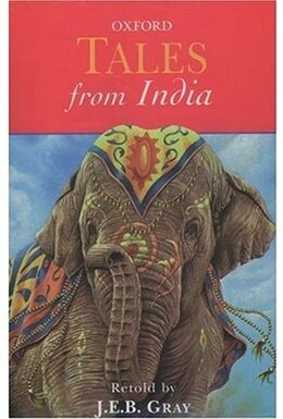 Book Tales from India by J. E. B. Gray