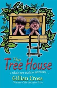 Book The Tree House by Gillian Cross