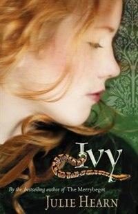 Book Ivy by Julie Hearn