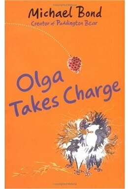 Book Olga Takes Charge by Michael Bond