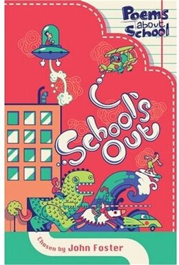 Book Schools Out by John Foster