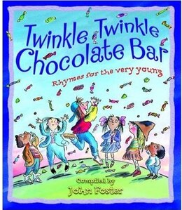 Book Twinkle Twinkle Chocolate Bar: Reissue by John Foster