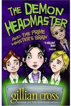 The Demon Headmaster and the Prime Ministers Brain: Reissue