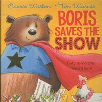 Boris Saves the Show: New Edition