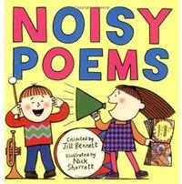 Noisy Poems