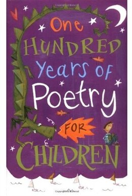 Book One Hundred Years of Poetry for Children by Michael Harrison