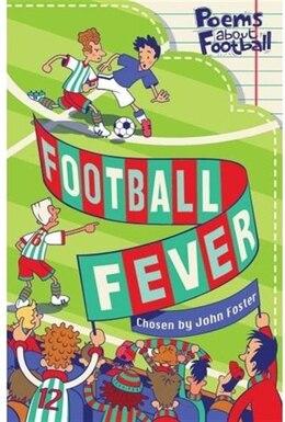 Book Football Fever Paperback: Reissue by John Foster