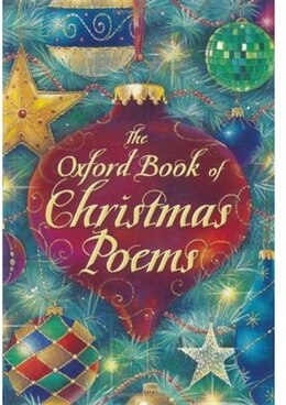 Book The Oxford Book of Christmas Poems by Michael Harrison